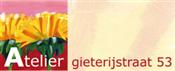 Atelier Gieterijstraat 53 logo