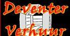 Deventer Verhuur logo