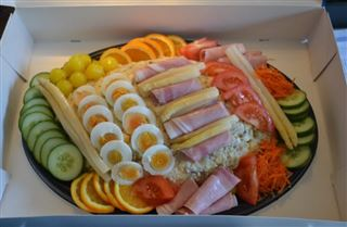 Catering Olst in Olst foto 1