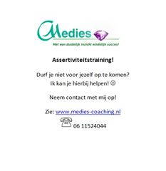 Medies Coaching en Advies in Deventer foto 3